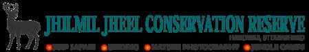 Jhilmil Jheel Conservation Reserve, Haridwar